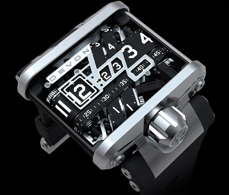 Начните покупать наручные часы devon в сша по низким ценам прямо сейчас.